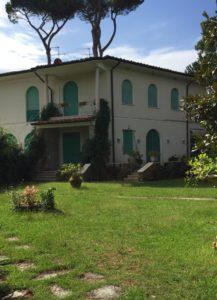 La Pinella, Villa Anna