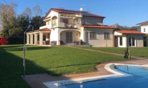 Villa D'Angiolo